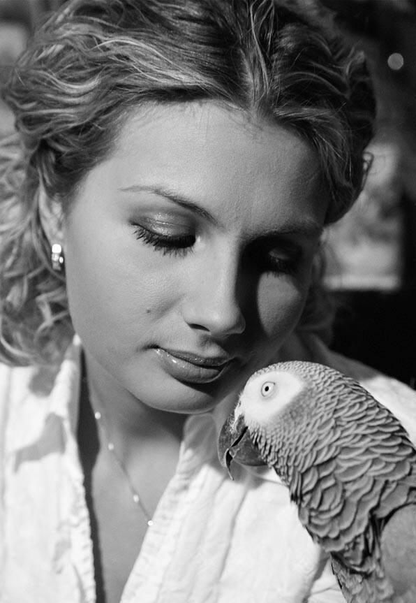 Персоны 90-ых: Олеся Лосева
