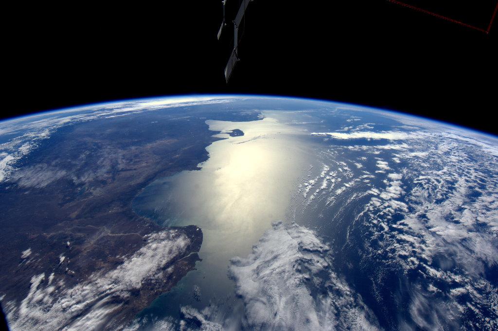 Amazing Space Photography 2 Космос от голландского астронавта Андре Киперса