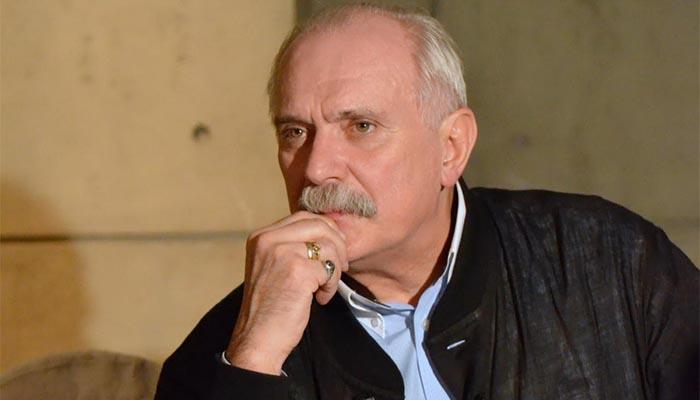 Никита Михалков. Запад взбешён крушением иллюзий
