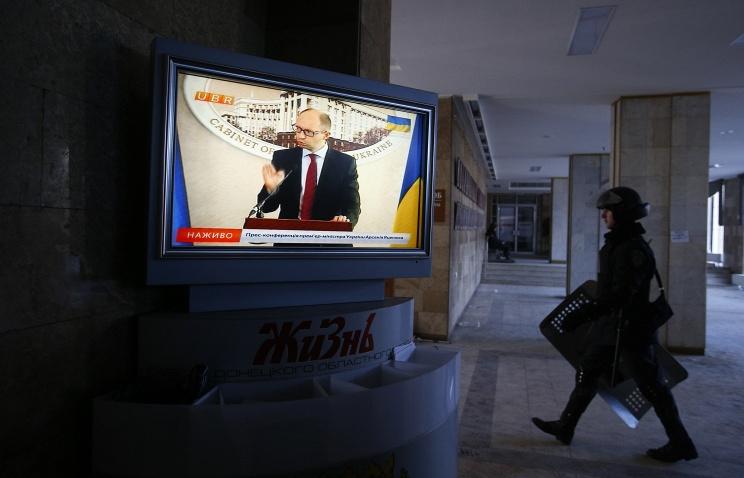 Госкино Украины запретило к показу 162 российских фильма и сериала