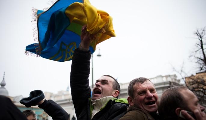 Закарпатье уходит от Украины…