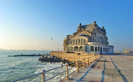10 мест в Румынии, которые с…