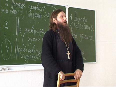 В РПЦ предложили убрать из школьной программы рассказы Чехова и Бунина