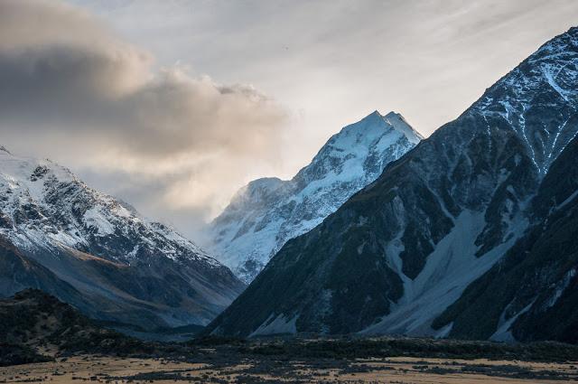 30 фото восхитительной Новой Зеландии
