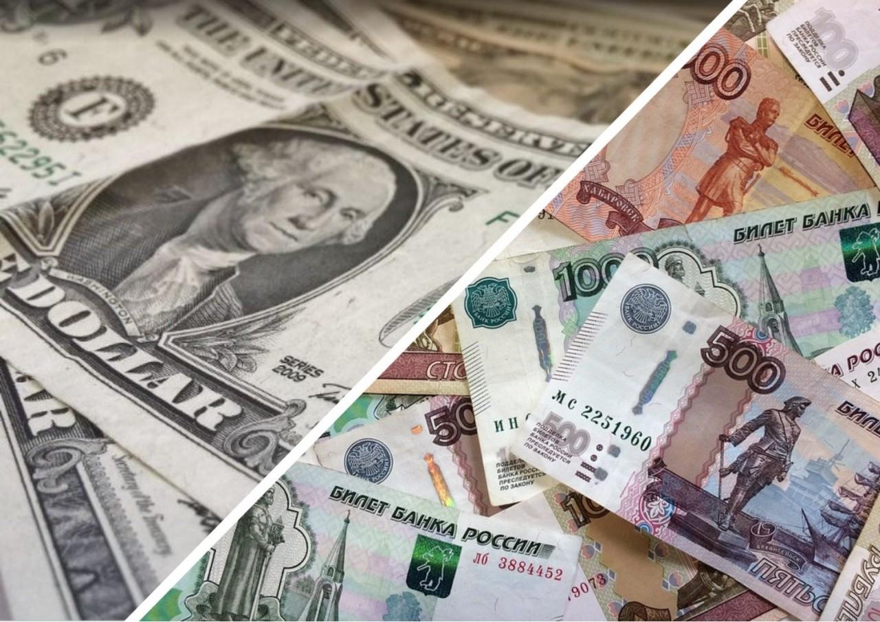 Разворот на восток: Россия готова отказаться от доллара