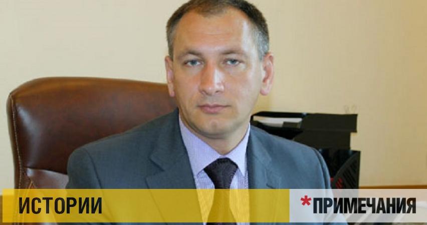 Овсянников уволил главу дирекции капстроительства Севастополя