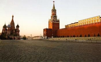 Кто готовил теракты и провокации на Красной площади во время ЧМ-2018?