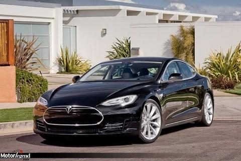 Самые инновационные автомобили