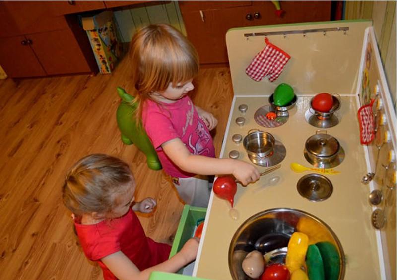 Вторая жизнь старого комода. дети, мебель, своими руками