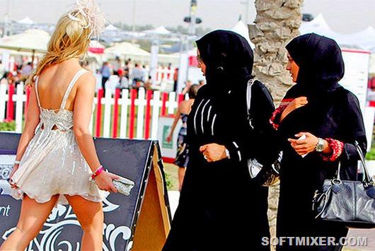 Чего нельзя в Арабских Эмиратах
