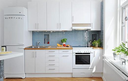 17 основных советов дизайнеров по увеличению пространства маленькой кухни