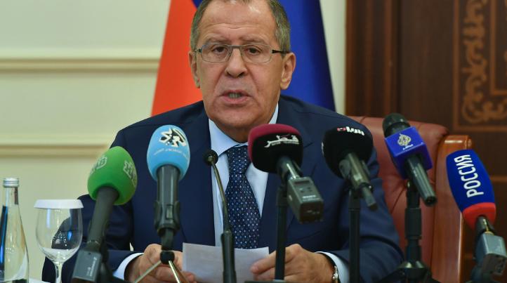 Глава МИД РФ поставил ультиматум ЕС по «Турецкому потоку»
