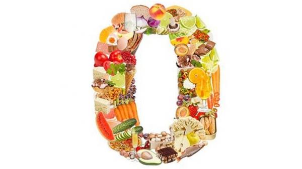 «Безкалорийные» продукты. Питаясь этими продуктами, вы никак не увеличите свой вес!