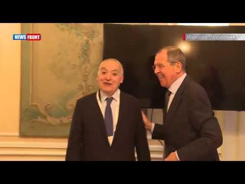 Лавров обсудил со спецпредставителем генсека ООН по Ливии ситуацию в стране