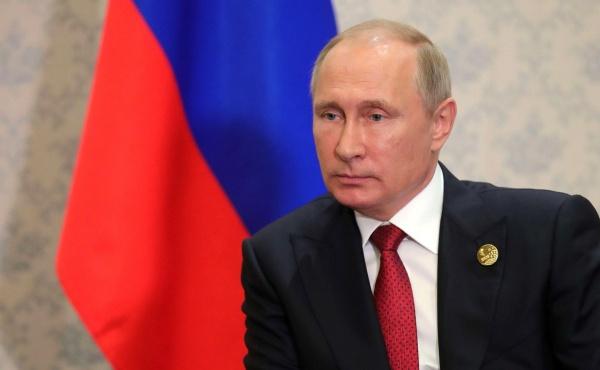 Путин поручит МИД подать всуд навласти США из-за дипсобственности