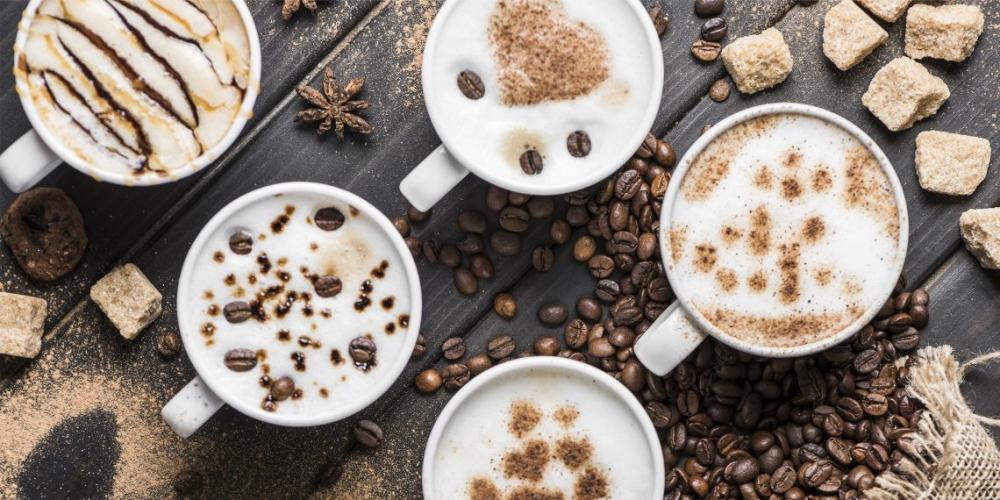 Какой кофе пьют в разных стр…