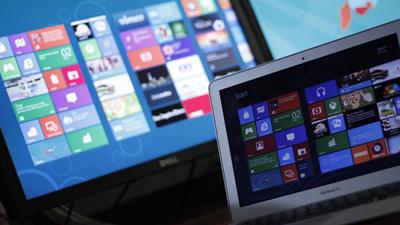 Глава Intel нашел ошибки в Windows 8