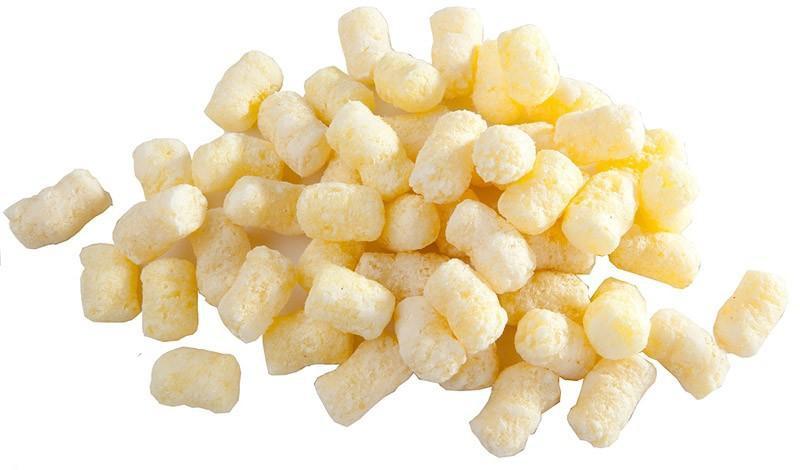 7. Кукурузные палочки и хлопья с сахаром еда, здоровье, опасность, продукты
