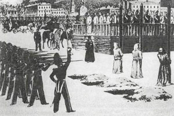 Стабильность царя Николая.  Как «весна народов» 1848 года навсегда изменила Россию