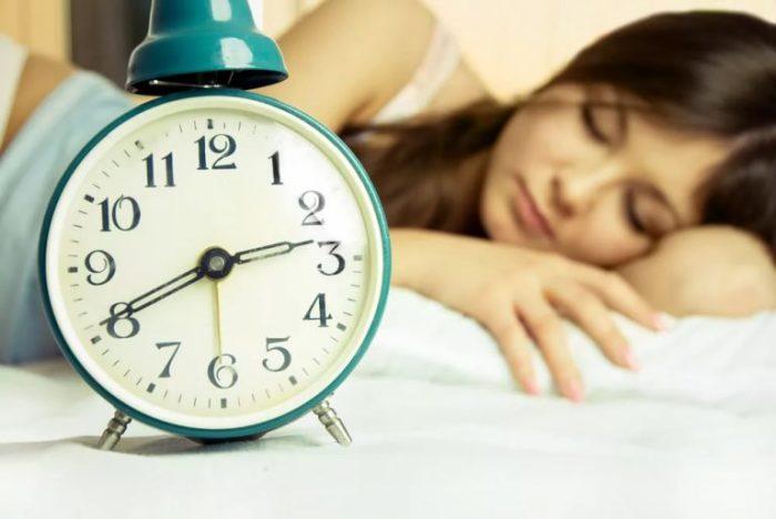 Приемы, которые помогут заснуть даже в стрессовой ситуации