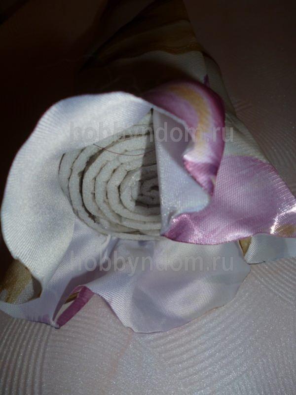 зонтик из конфет (16)