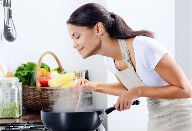 30 хитростей от шеф-повара, которые пригодятся каждому 30 хитростей от шеф-повара, которые пригодятся каждому