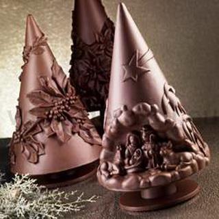 Шоколадное Рождество