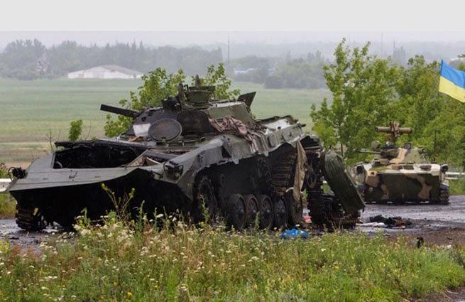 Owergreen: США ввели в действие второй этап операции против России