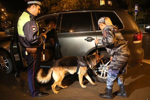 Полиция закинула «Невод»
