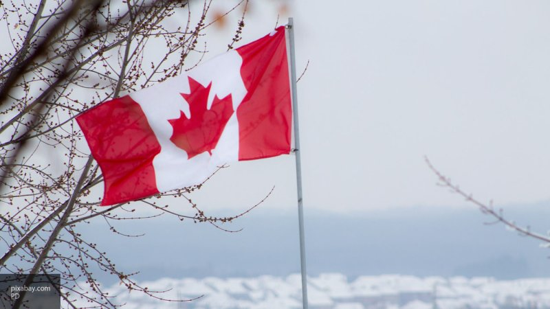 Канада не признала Голанские…