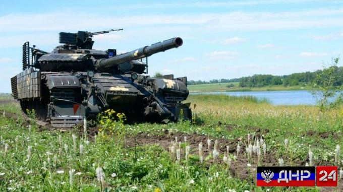 Армия ДНР отбила атаку ВСУ на южном участке фронта, три силовика убиты