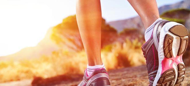 Ходьба пешком: виды, польза, расход калорий