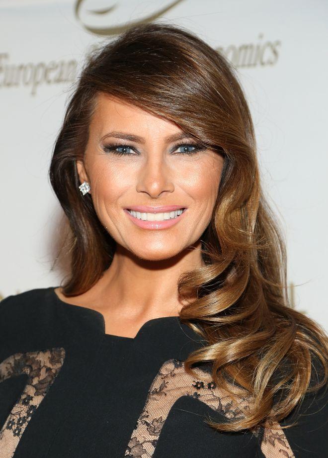 ТОП-10 самых красивых жен президентов и монархов