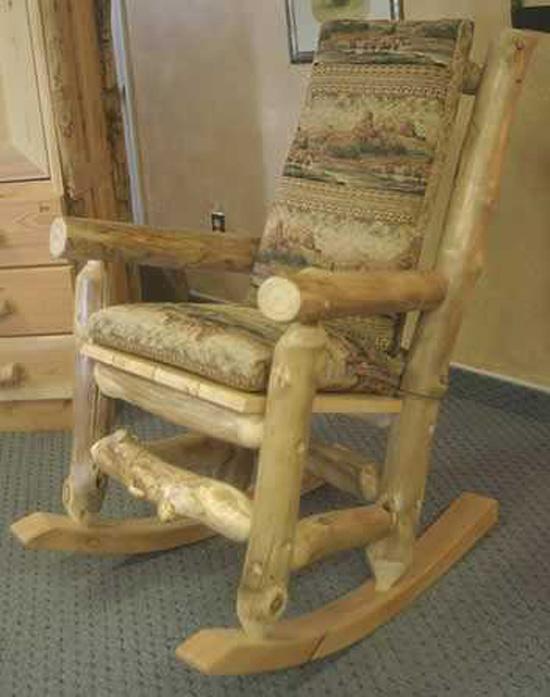 Мебель из бревен своими руками фото
