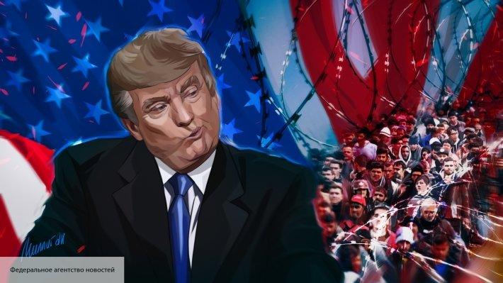 Почему украинская элита оказалась на крючке у прокурора США: стало известно, что политики делали на инаугурации Трампа