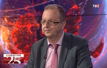 Бабич прокомментировал обострение миграционного кризиса в Европе