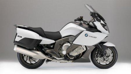 BMW: мотоциклы 2015 года - Фото 2