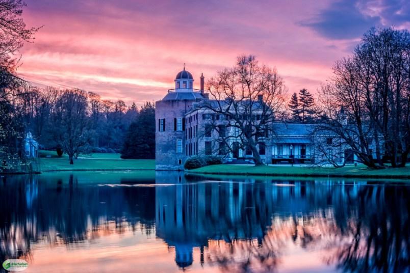 Удивительный замок Розендаль
