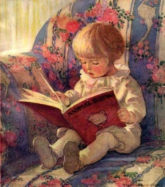 Как привить ребенку хорошие и правильные привычки