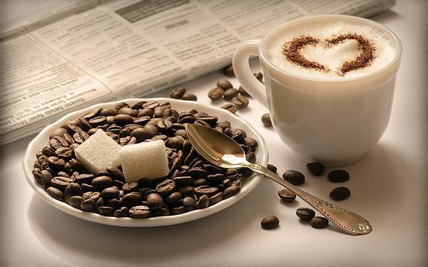 Почему после кофе многим хочется спать?