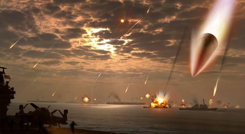 Фатальная небоеспособность российских вооружённых сил и чемпион Америка