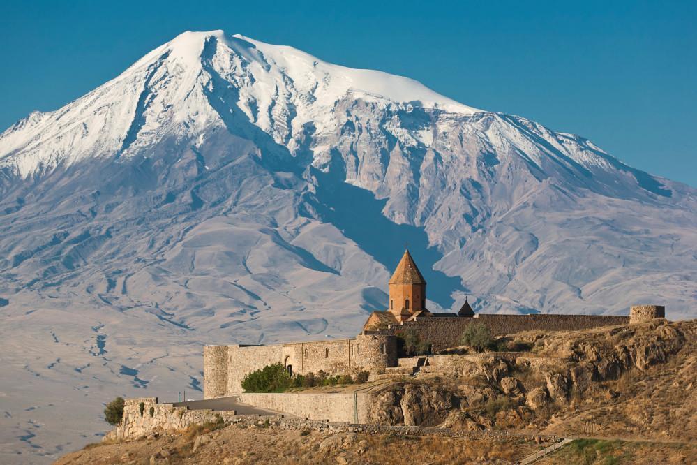10 причин посетить Армению и влюбиться