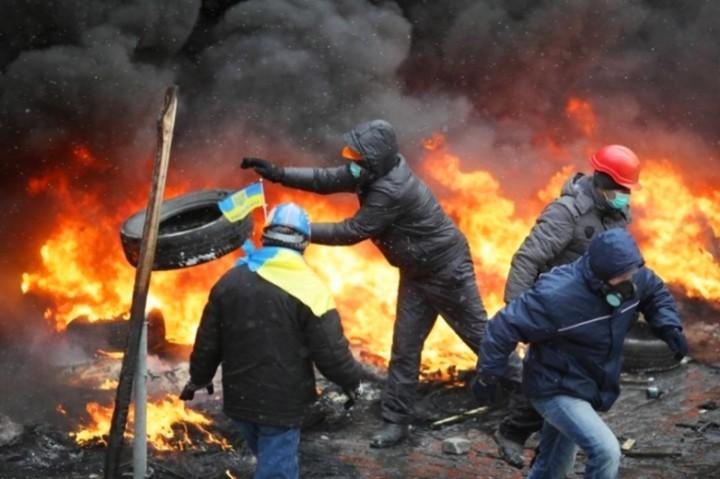 Во что превратится Украина