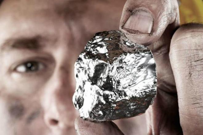 Титан: самый прочный в мире металл