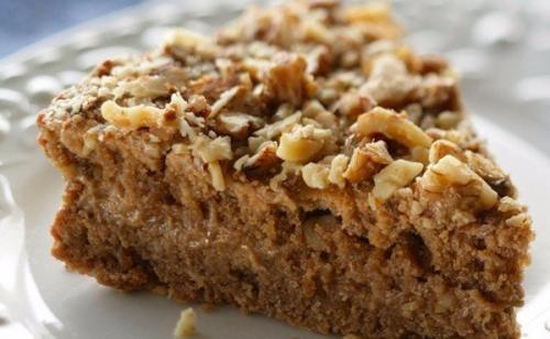 Мультиварка + хороший рецепт = супервкусный пирог.