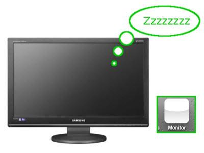 Super Sleep - отправляем монитор спать (блокируем работу компьютера)