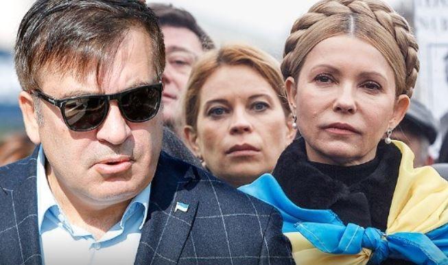 Последние гастроли Саакашвили или кто готовит его убийство