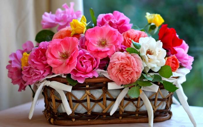Чудесные ароматы вашего дома....