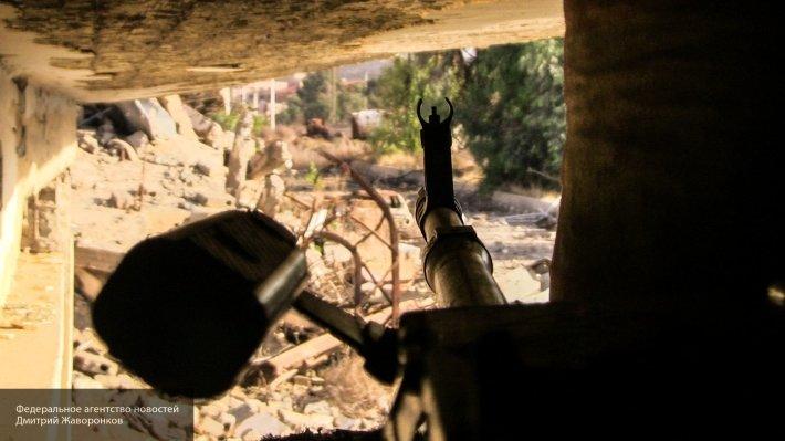Отстрел главарей боевиков в Идлибе: неизвестные диверсанты снова в деле