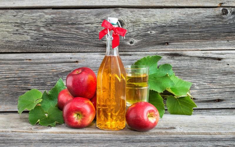 15 полезных свойств яблочного уксуса, о которых вы не знали - удивительно простые советы